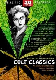 Cult Classics: 20 Movie Pack