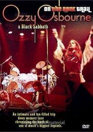 On The Rock Trail: Ozzy Osbourne & Black Sabbath