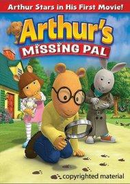 Arthurs Missing Pal