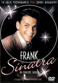 In Concert Series: Frank Sinatra