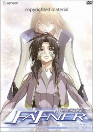 Fafner: Volume 7 - Going Home