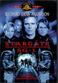 Stargate SG-1: Season 1 - Volume 1