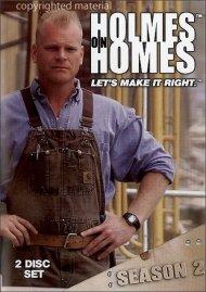Holmes On Homes: Season 2