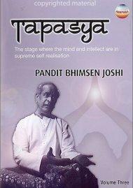 Tapasya: Volume 3 - Pandit Bhimesen Joshi