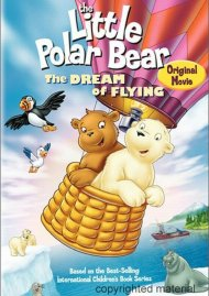 Little Polar Bear: The Dream Of Flying