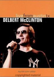 Delbert McClinton: Live From Austin, TX