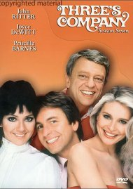 Threes Company: Season Seven
