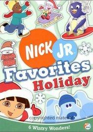 Nick Jr. Favorites: Holiday
