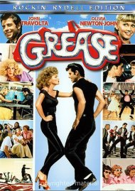 Grease: Rockin Rydell Edition