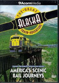 Great Alaska Train Adventure, The