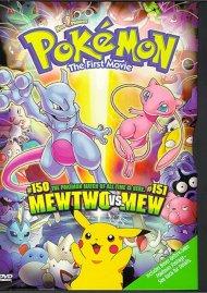 Pokemon - The First Movie