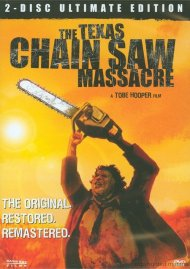 Texas Chainsaw Massacre, The: Ultimate Edition