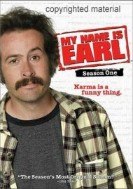 My Name Is Earl: Season One