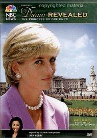 NBC News Presents: Diana Revealed