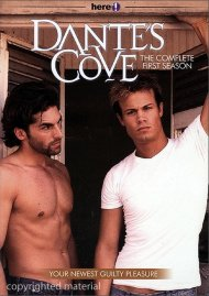 Dantes Cove: The Complete First Season