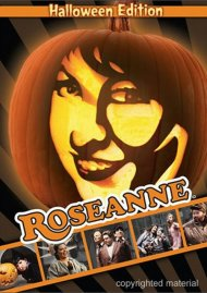 Roseanne: Halloween Edition