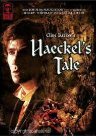 Masters Of Horror: John McNaughton - Haeckels Tale
