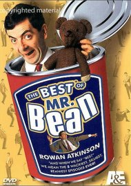 Best Of Mr. Bean, The