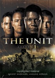 Unit, The: Season 1