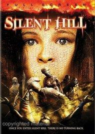 Silent Hill (Fullscreen)