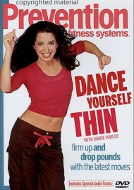 Prevention Fitness Systems: Dance Yourself Thin With Marie Forleo