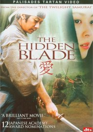 Hidden Blade, The