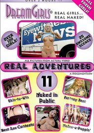 Dream Girls: Real Adventures 11