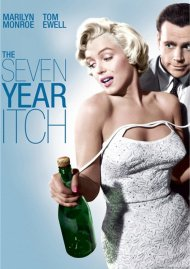Seven Year Itch, The (Repackage)