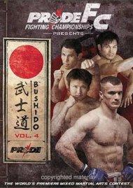 Pride FC: Bushido Volume 4