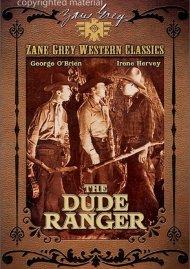 Zane Grey Western Classics: Dude Ranger