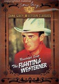Zane Grey Western Classics: Fighting Westerner