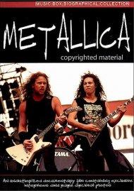 Metallica: Music Box Biographical Collection
