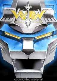 Voltron: Defender Of The Universe - Collection One