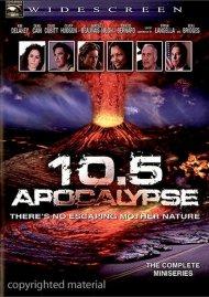 10.5 Apocalypse: The Complete Miniseries