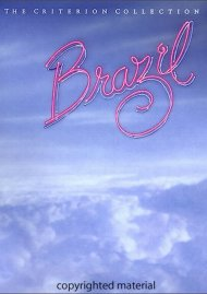 Brazil: 3 Disc Special Edition - The Criterion Collection