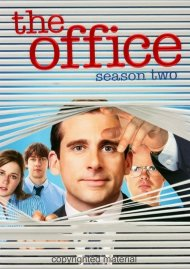Office, The: Season Two (American Series)