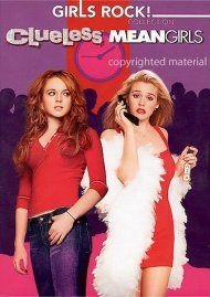 Mean Girls / Clueless (2 Pack)