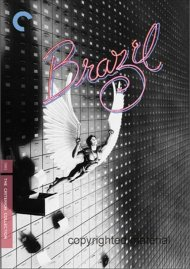 Brazil: The Criterion Collection