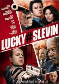 Lucky # Slevin (Fullscreen)