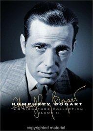 Humphrey Bogart: Signature Collection - Volume 2