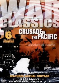 War Classics: Volume 8 - Crusade In The Pacific