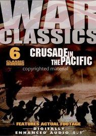 War Classics: Volume 9 - Crusade In The Pacific
