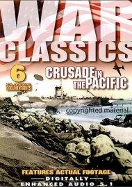 War Classics: Volume 10 - Crusade In The Pacific