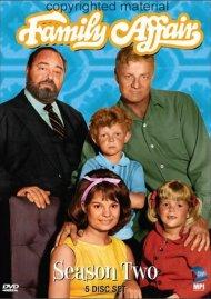 Family Affair: Season Two