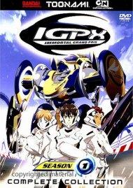 IGPX: Season 1