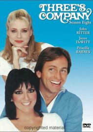 Threes Company: Season Eight