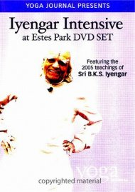Yoga Journal: Iyengar Intensive At Estes Park