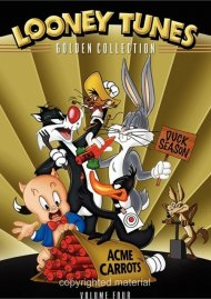 Looney Tunes Golden Collection: Volume 4
