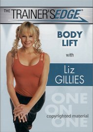 Trainers Edge, The: Body Lift With Liz Gillies