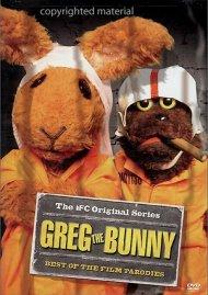 Greg The Bunny: Best Of The Film Parodies
